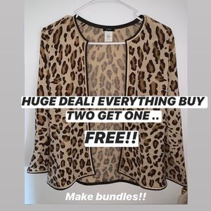EVERYTHING BUY TWO GET ONE FREE!! HUGE DEAL